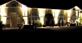 Foto de  Teatro Tom Jobim enviada por Thomas Cavalcanti Coelho em 02/07/2015