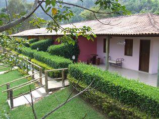 Foto de  Vale Silvestre Eco Park enviada por Nayara Silva em