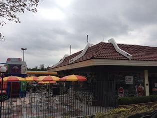 Foto de  Mc Donald'S Jardim Petrópolis enviada por Alê Apontador em
