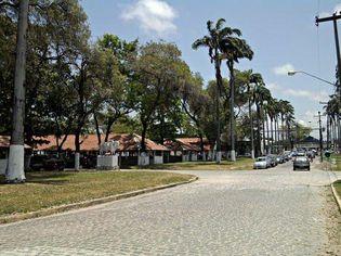 Foto de  Parque de Exposições do Cordeiro enviada por Ana Victorazzi em