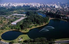 Foto de  Parque do Ibirapuera enviada por Luiz Fernando B. Malavolta em