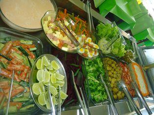Foto de  Restaurante Pantanal enviada por RESTAURANTE  PANTANAL em 06/08/2012