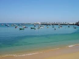 Foto de  Praia da Ribeira enviada por Drickihha em