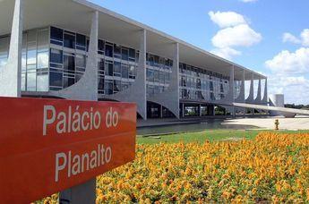 Foto de  Palácio do Planalto enviada por Milton De Abreu Cavalcante em 22/07/2012