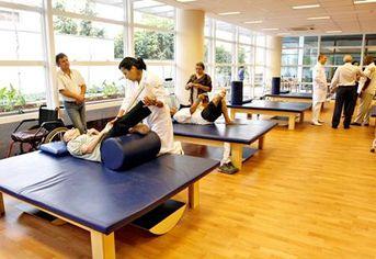 Foto de  Instituto de Reabilitação Lucy Montoro - Morumbi enviada por R. CAMPOS em 16/09/2010