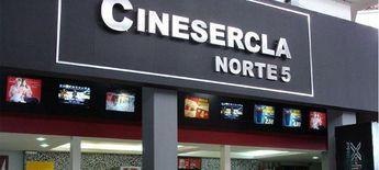 Foto de  Shopping Norte - Cinesercla enviada por Thalita Rodrigues em