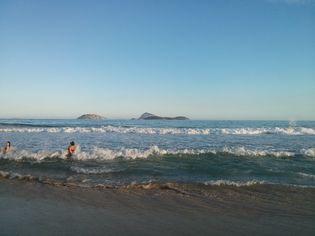 Foto de  Praia Ipanema enviada por Camila Natalo em 22/04/2014