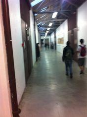 Foto de  Universidade Anhembi Morumbi enviada por Diogo Nabarro em 31/10/2011