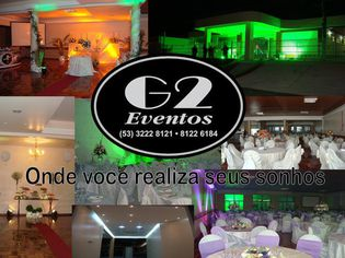 Foto de  G2 Eventos enviada por Thomas Cavalcanti Coelho em