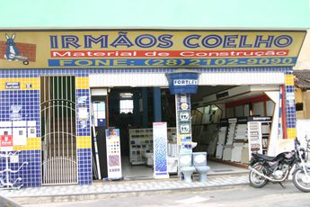 Foto de  Irmãos Coelho Material de Construção - Bnh enviada por Franciele em