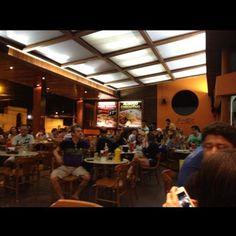 Foto de  Betos Bar Pizzaria e Restaurante - Candeias - Jaboatão enviada por Renato Alves em