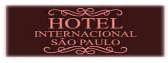 Foto de  Hotel Internacional São Paulo enviada por Camila Stéfani em