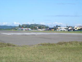 Foto de  Aeroporto de Ilhéus enviada por John Lima em 12/02/2012