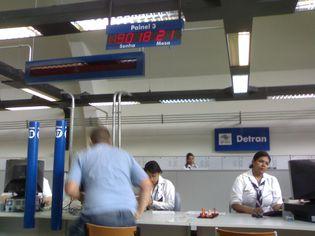 Foto de  Poupatempo - São Bernardo do Campo enviada por Jair Henrique em