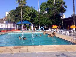 Foto de  Pará Club - Marco enviada por Illa Quadros em