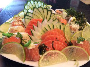 Foto de  Nae Sushi Iii enviada por Tim Salomao em 24/07/2015