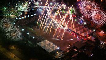 Foto de  Parque de Exposições de Divinópolis enviada por Apontador em