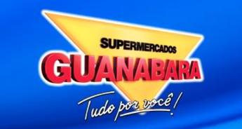 Foto de  Supermercados Guanabara - São João de Meriti enviada por Rodrigo Winsbellum em