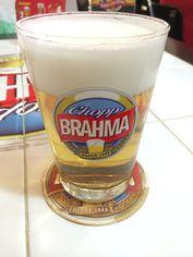 Foto de  Bar Brahma - Centro enviada por Rennan Rodrigues Alves em 18/09/2014