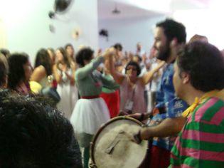 Foto de  Hospital Eduardo Rabello - Senador Vasconcelos enviada por Danielle Amorim em