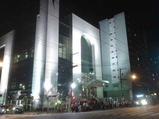 Foto de  Igreja Evangélica Assembléia de Deus Brás enviada por Rafael Azevedo em