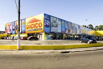 Foto de  Dicico enviada por Luiz Fernando B. Malavolta em