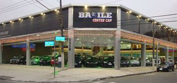 Foto de  Basile Center Car Veículos enviada por Vania Januario em