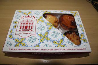 Foto de  A Quinta do Marquês - Padaria e Restaurante enviada por Paula Donegan em 05/06/2011