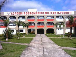 Foto de  Corpo de Bombeiros - Guadalupe enviada por Santinho Santiago em