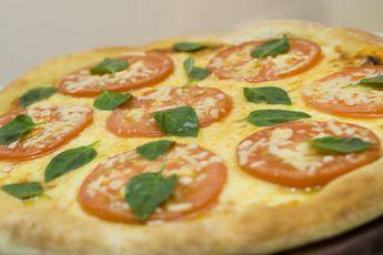 Foto de  Speciale Pizzas Artesanais enviada por Apontador em