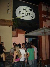 Foto de  Pé Palito enviada por Carla Conde em