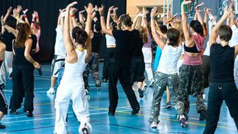 Foto de  Ginastic Danças - Osasco enviada por Apontador em