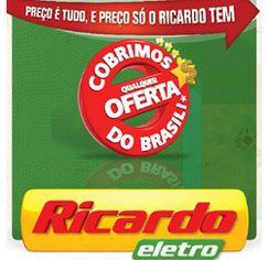 Foto de  Ricardo Eletro - Aracaju - Centro enviada por Thomas Cavalcanti Coelho em 22/04/2014