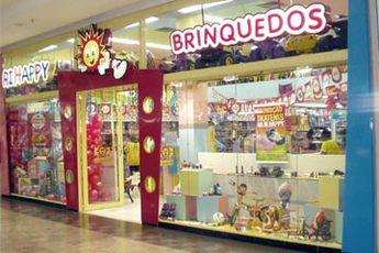 Foto de  Loja Ri Happy Brinquedos  - Ribeirão Shopping enviada por Apontador em