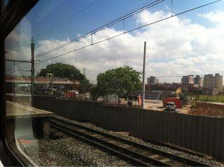 Foto de  Estação Osasco enviada por Alexandre Eher em 18/10/2011
