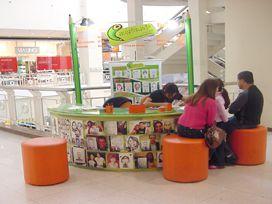 Foto de  Karicaturando - Shopping Metrô Tatuapé enviada por Apontador em