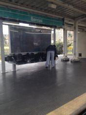 Foto de  Estação Berrini enviada por Adriano Kuik em 28/08/2013