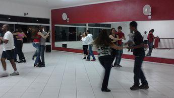 Foto de  Dança de Salão Movimento e Arte - Sao Paulo enviada por Movimento e Arte em