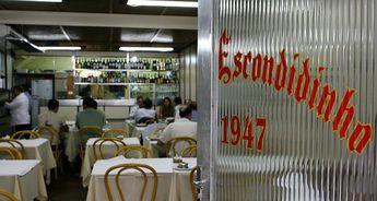 Foto de  Bar Escondidinho enviada por Santinho Santiago em 06/06/2014