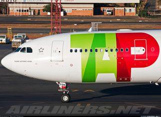 Foto de  Tap Air Portugal - Aldeota enviada por Jhulio.marole em