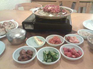 Foto de  Korea House enviada por Eduardo M. Maçan em 20/03/2011