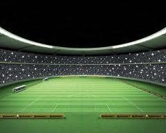 Foto de  Estádio Castelão enviada por RETENTORES FMX em 21/06/2013