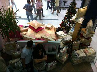 Foto de  Independência Shopping enviada por Guilherme Franklin Secchin em 05/12/2011