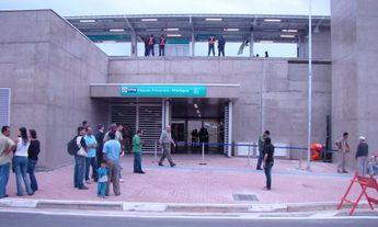 Foto de  Estação Primavera-Interlagos enviada por Apontador em
