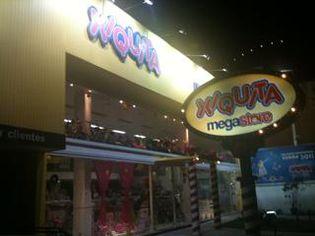 Foto de  Xiquita Mega Store - Batel enviada por Anderson Thees em