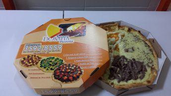Foto de  Pizzaria, Donata enviada por Adilson Vieira em 19/01/2016