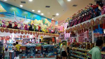 Foto de  Loja Ri Happy Brinquedos enviada por Francisco Diego Lima De Sousa em 15/12/2014