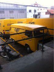 Foto de  Correios - Centro de Entrega de Encomendas - Cee Vila Santa Catarina enviada por Alê Apontador em 13/11/2012