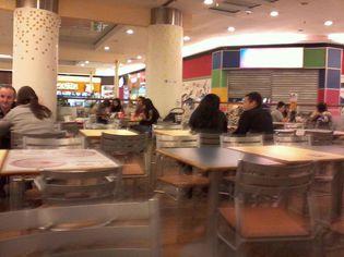 Foto de  Shopping Metrópole enviada por Ana Moura em 16/09/2011