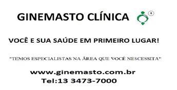Foto de  Ginemasto Clinica Praia Grande S/C enviada por Borba em